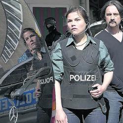 Stralsund Episoden