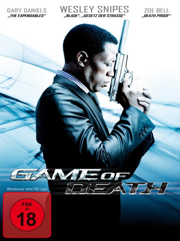 Game of Death - Film 2...