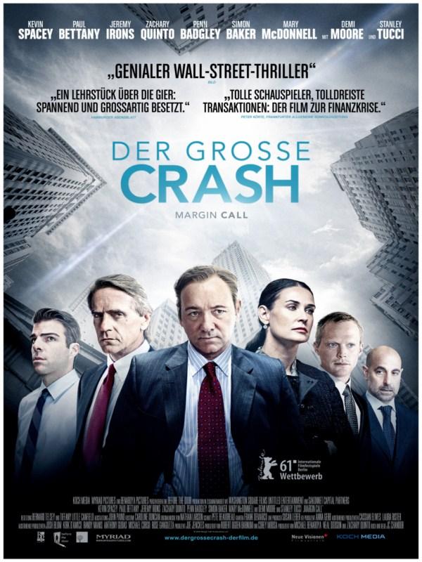 Der Große Crash Imdb