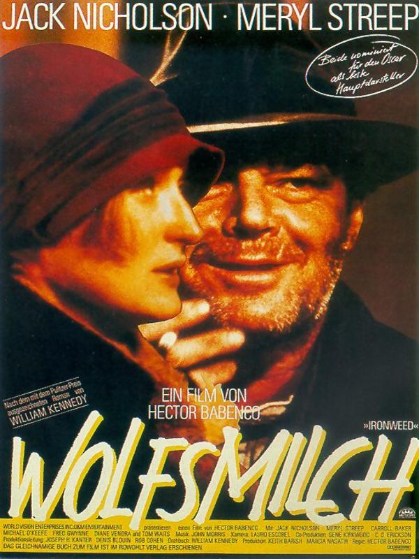 Wolfsmilch 1987