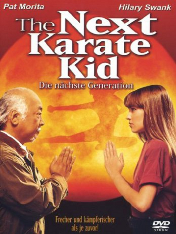 Karate Kid Iv – Die Nächste Generation