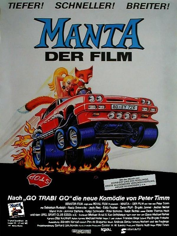 Manta – Der Film