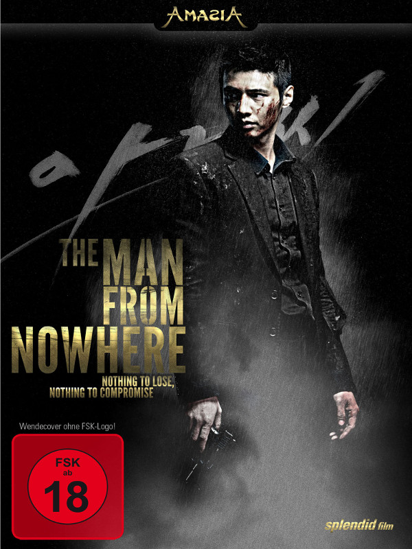 the man from nowhere deutsch