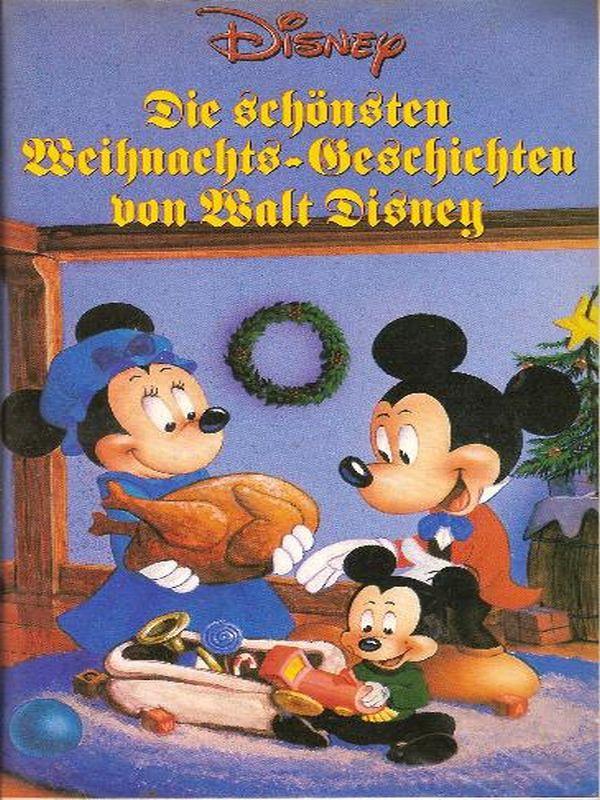 Die Schönsten Weihnachtsgeschichten Von Walt Disney Film 1983