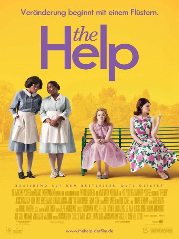 The Help Besetzung