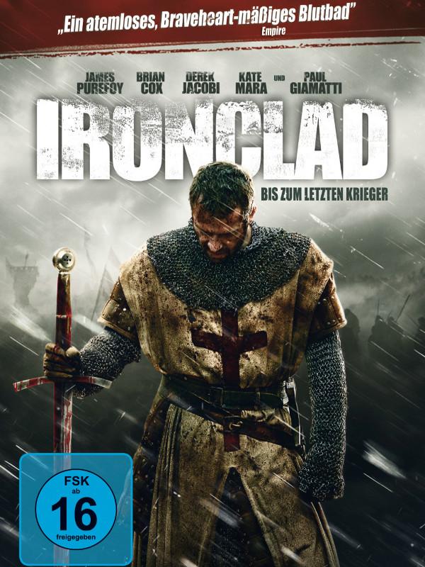 Ironclad – Bis Zum Letzten Krieger Besetzung