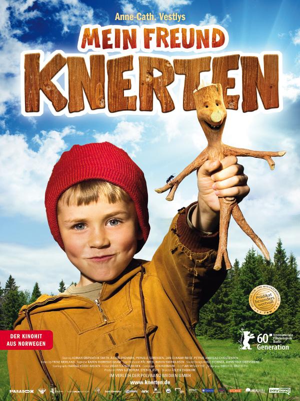 Mein Freund Knerten - Film 2009 - FILMSTARTS.de