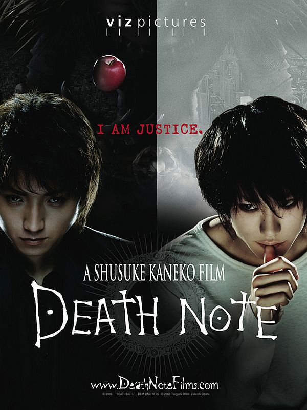 Death Note (Film)