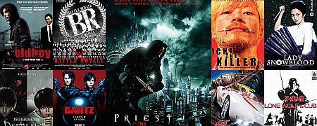 Gute Kampffilme