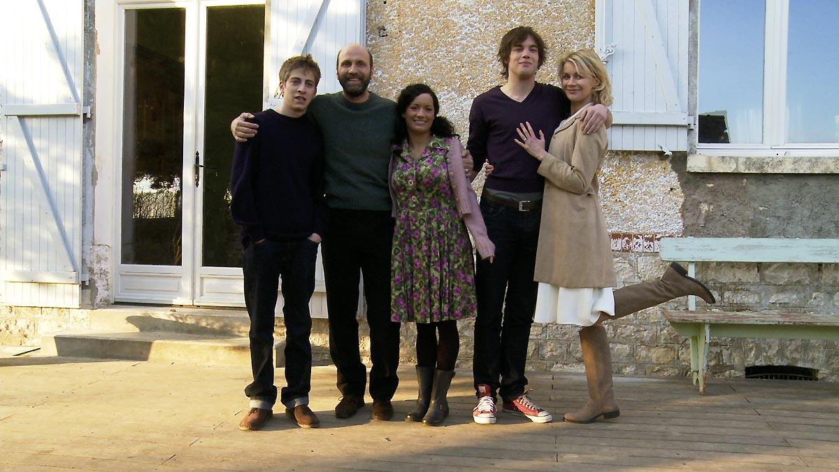 Die Sexuellen Geheimnisse Einer Familie Film