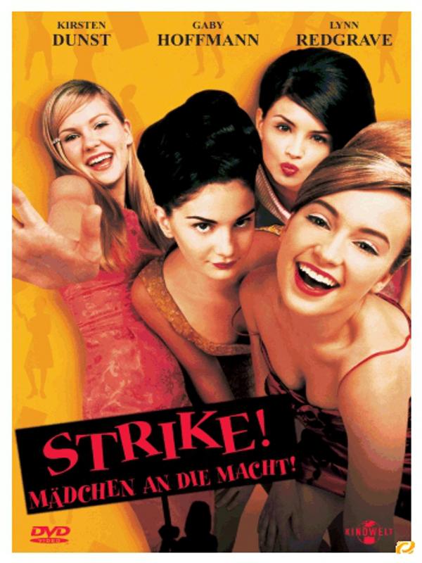 Strike Mädchen An Die Macht
