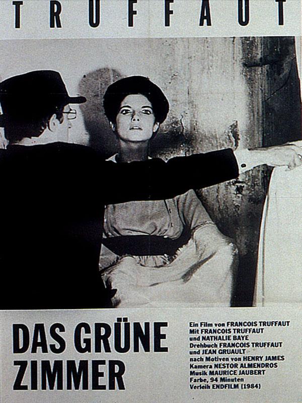 Das Grüne Zimmer - Film 1978 - FILMSTARTS.de