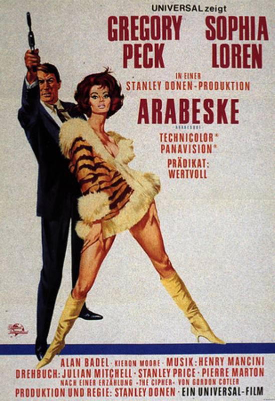 Arabeske (Film)