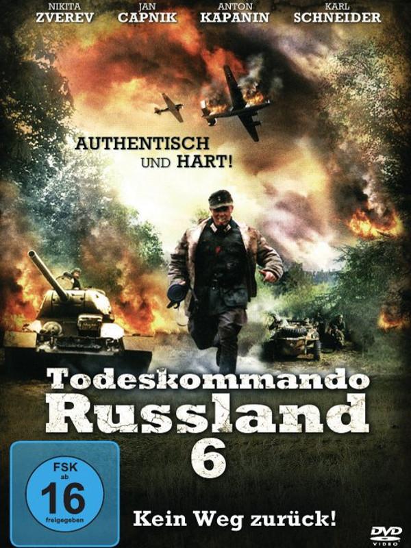 Todeskommando Russland 1
