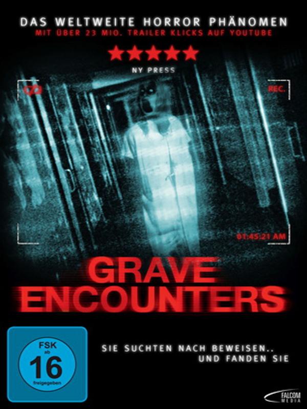 Grave Encounters 3 Stream