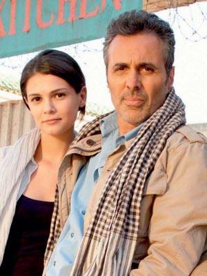 Casting Kaboul Kitchen Staffel 3 Filmstarts De
