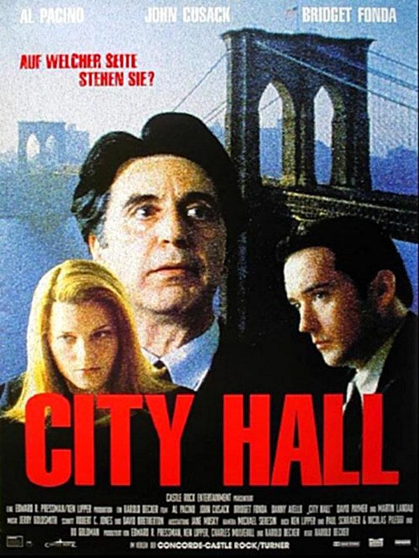 City Hall Film