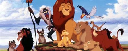 könig der löwen namen