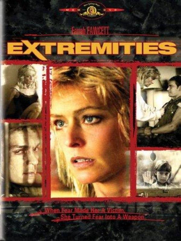 Extremities - Film 1986 - FILMSTARTS.de