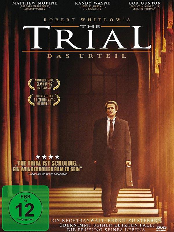 Film Das Urteil