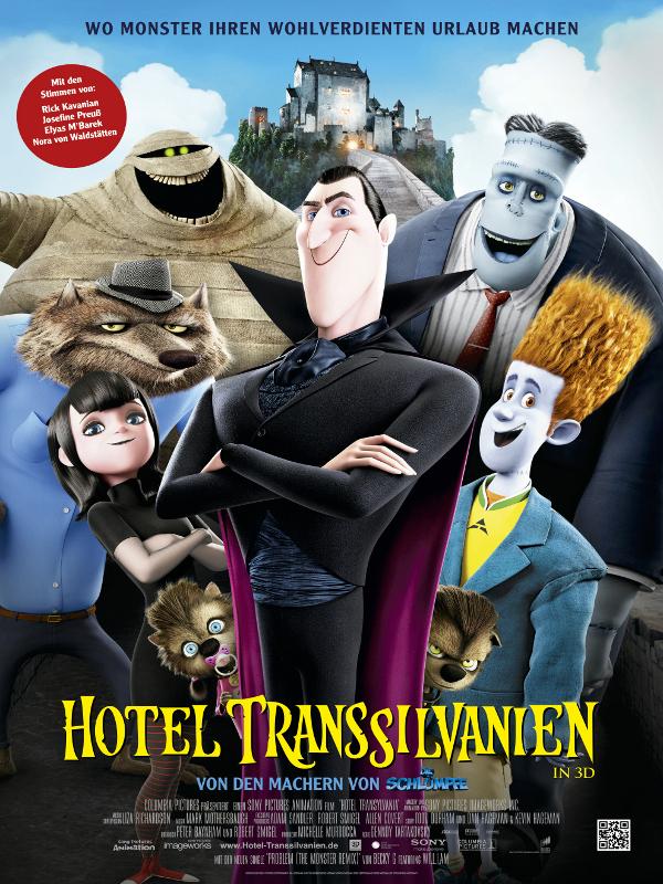 hotel transsilvanien online kostenlos anschauen