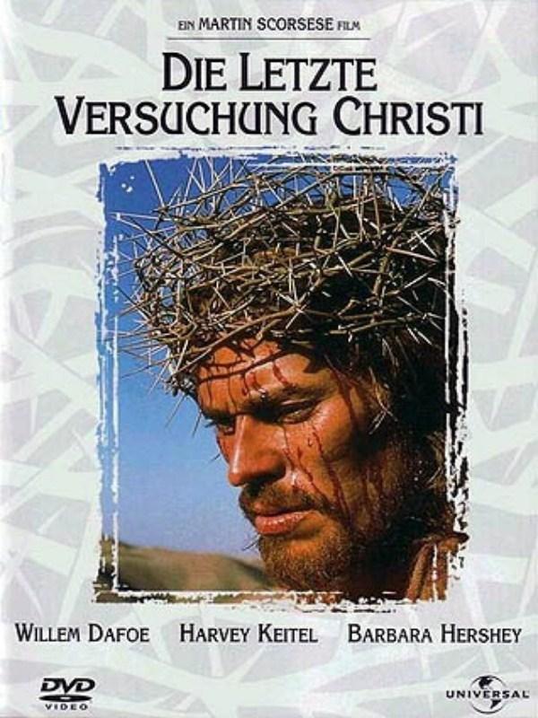 Die Letzte Versuchung Christi Stream