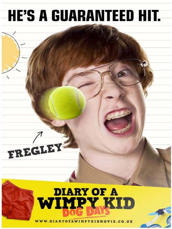 Gregs Tagebuch 3 Film Anschauen
