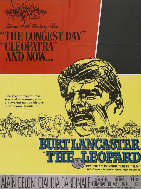 Der Leopard Film