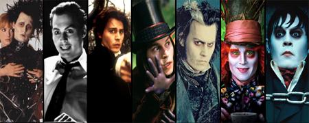 Jonny Depp Filme