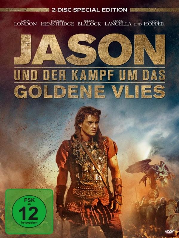 Jason Und Der Kampf Um Das Goldene Vlies Stream