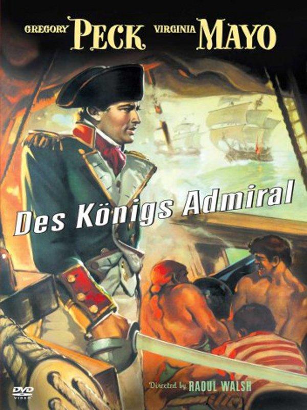Des Königs Admiral - Film 1951 - FILMSTARTS.de