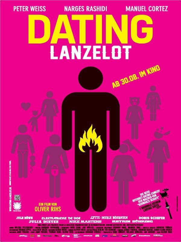 Dating lancelot kritik