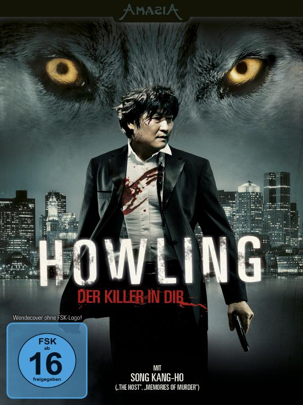 howling der killer in dir schauspieler regie produktion filme besetzung und stab. Black Bedroom Furniture Sets. Home Design Ideas