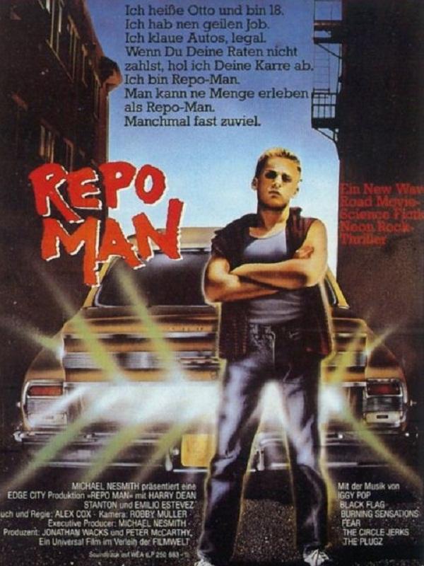 Repo Man Trailer Ov Filmstartsde