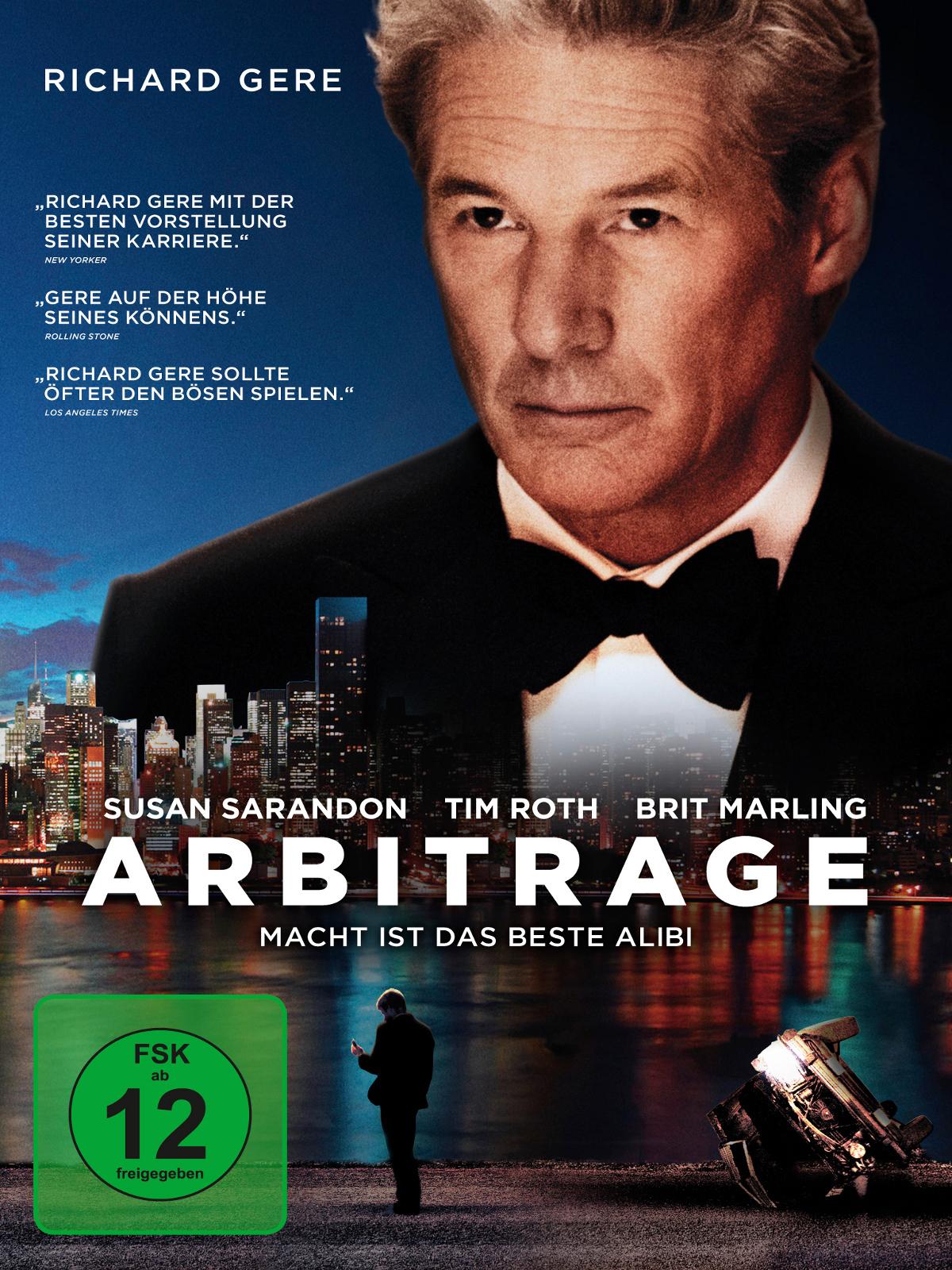 Film Mit Richard Gere