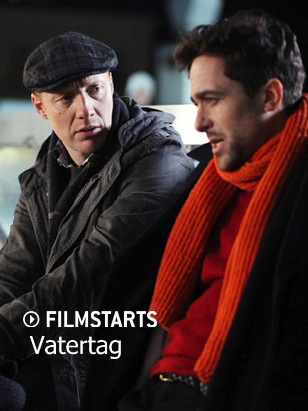 Vatertag Film