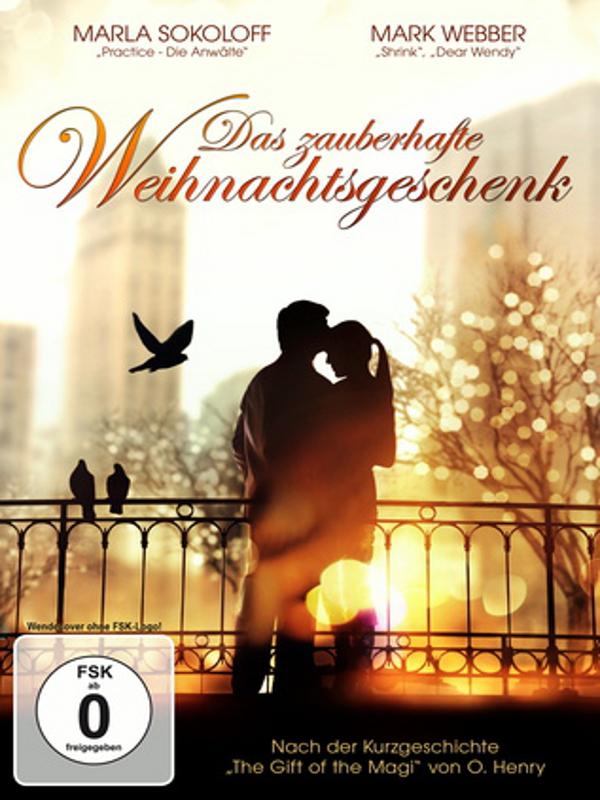 Das zauberhafte Weihnachtsgeschenk - Film 2010 - FILMSTARTS.de