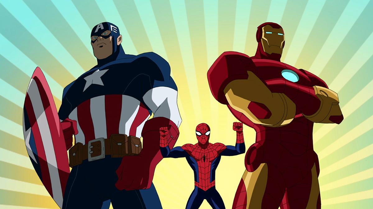 Spiderman 3 Besetzung