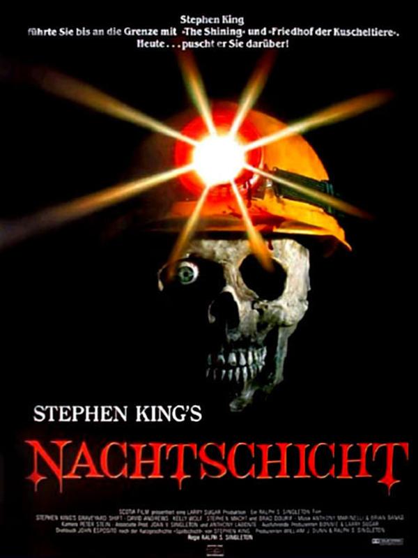 Stephen King Filme Liste Deutsch