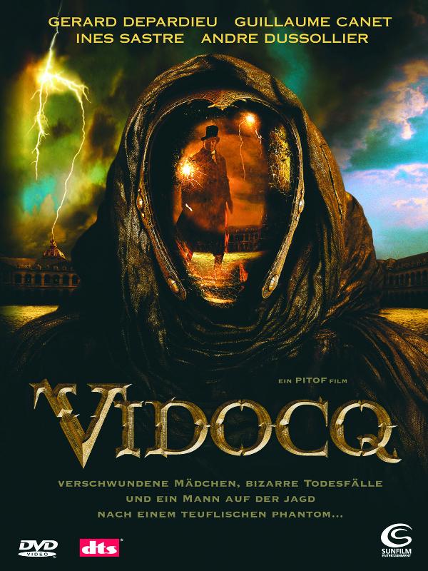 Vidocq Film