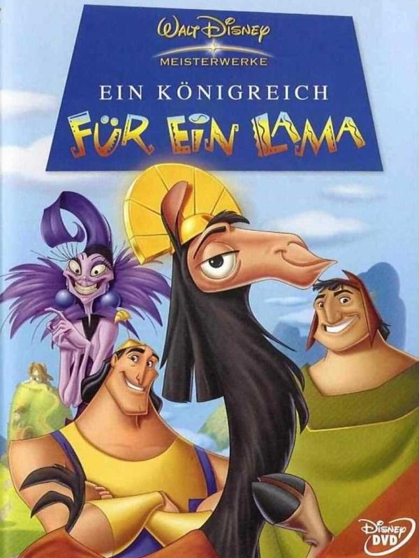 Königreich Für Ein Lama Stream