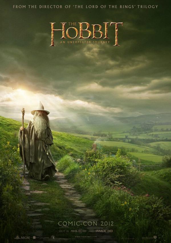Der Hobbit: Eine Unerwartete Reise Besetzung