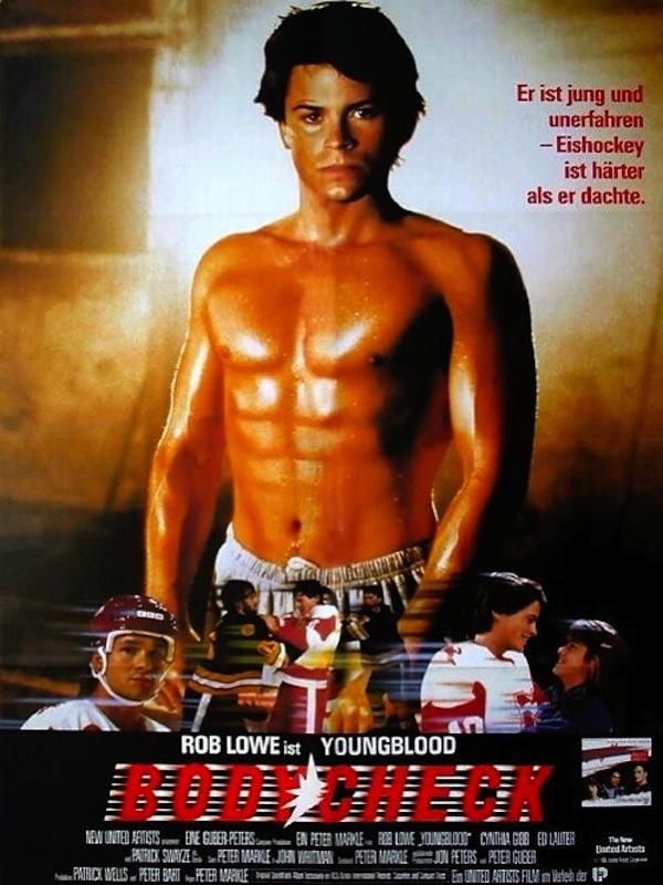 Bodycheck Film