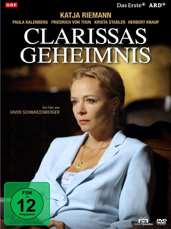 Clarissas Geheimnis Film