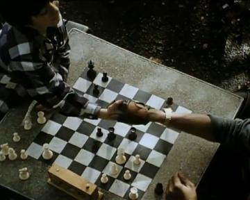 das königsspiel - ein meister wird geboren