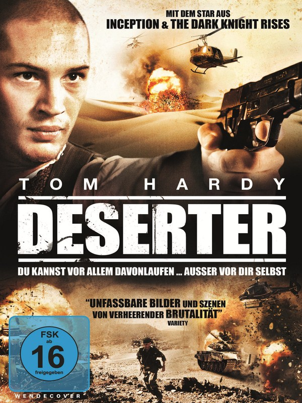 Deserter Film 2002 Filmstarts De