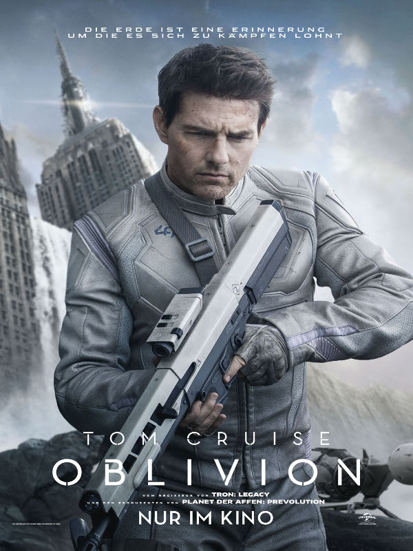 Oblivion Film 2013 Filmstarts De