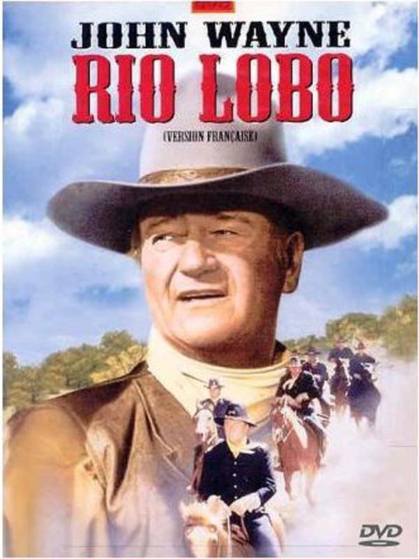 Rio Lobo Deutsch
