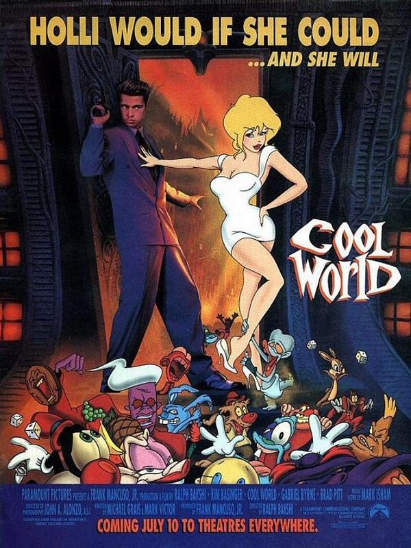 Cool World: Ähnliche Filme - FILMSTARTS.de