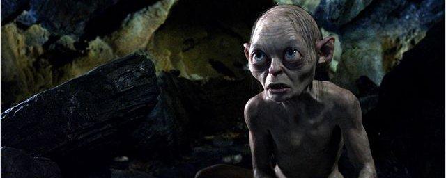 Der Hobbit Erstes Bild Des Orks Bolg Aus Der Fantasy Trilogie Von Peter Jackson Kino News Filmstarts De
